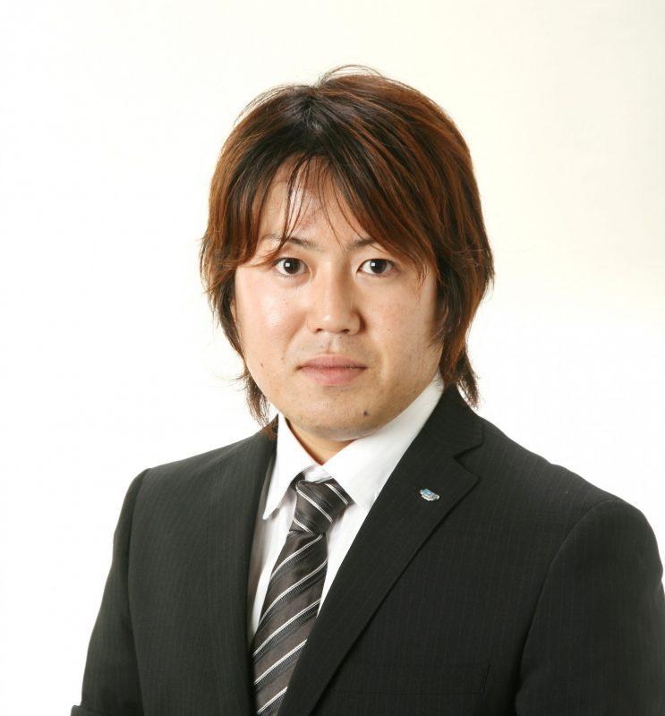 菊池 祥太郎